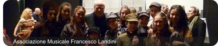 Associazione Musicale Francesco Landini