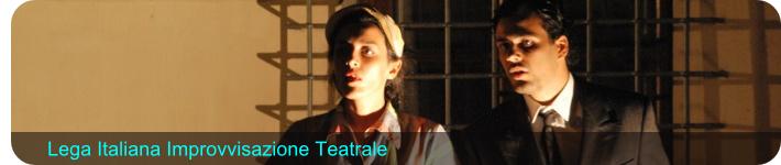 Lega italiana improvvisazione teatrale