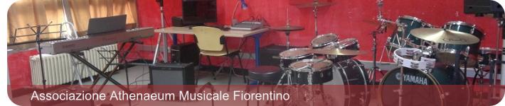 Athenaeum Musicale fiorentino